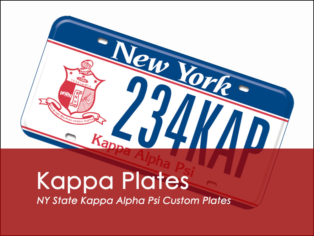 Kappa Plates